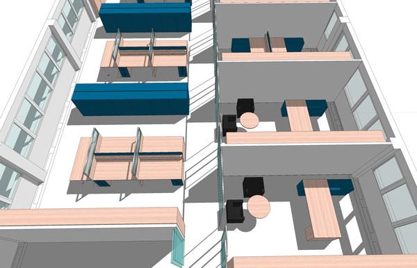 Bureau d 39 architecture d 39 int rieur margot wiesener services for Remuneration architecte d interieur